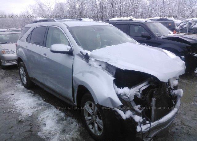 Inventory #200499553 2014 Chevrolet EQUINOX
