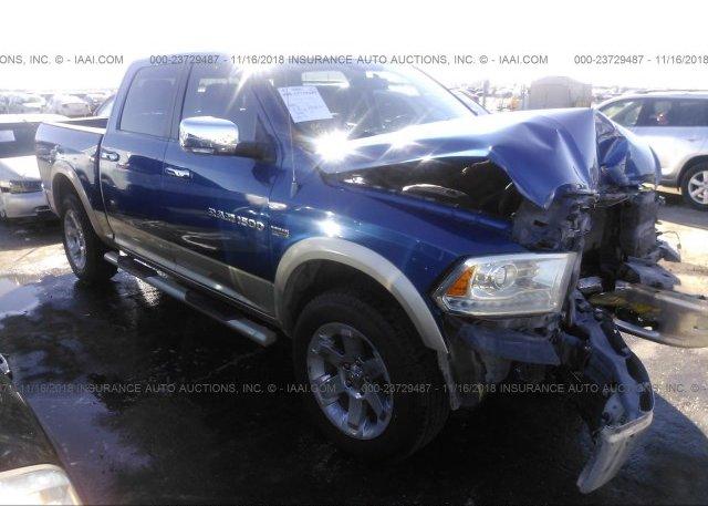 Inventory #878740083 2011 Dodge RAM 1500