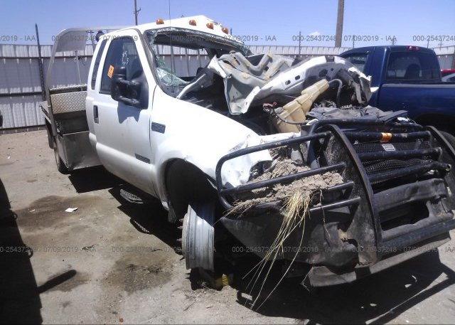 Inventory #965017072 2002 FORD F450