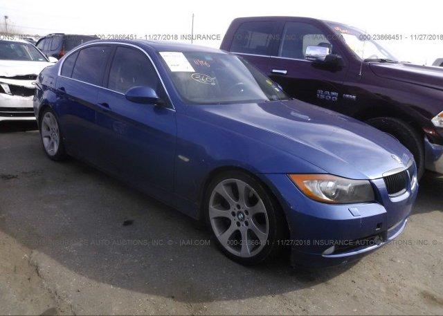 Inventory #781350655 2008 BMW 335