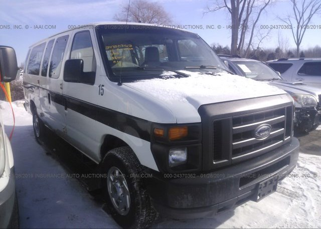 Inventory #136267166 2010 FORD ECONOLINE