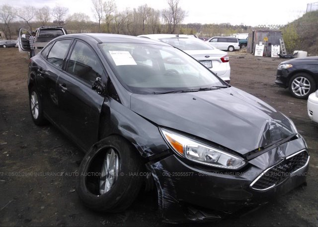 Inventory #113897143 2016 FORD FOCUS
