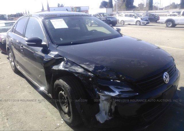 Inventory #788879054 2012 Volkswagen JETTA