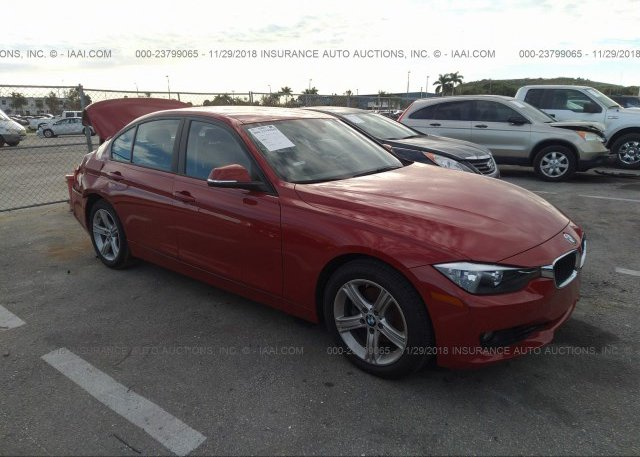 Inventory #136558357 2015 BMW 328