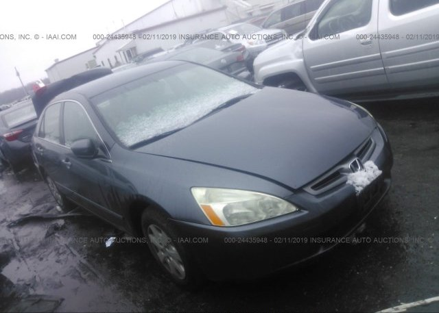 Inventory #768125175 2004 Honda ACCORD