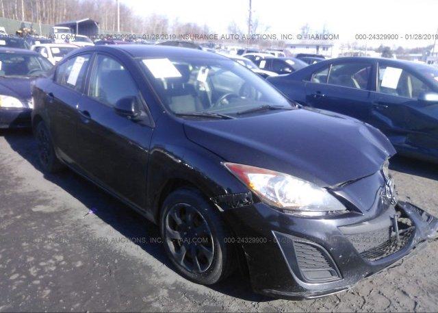 Inventory #296407114 2010 Mazda 3