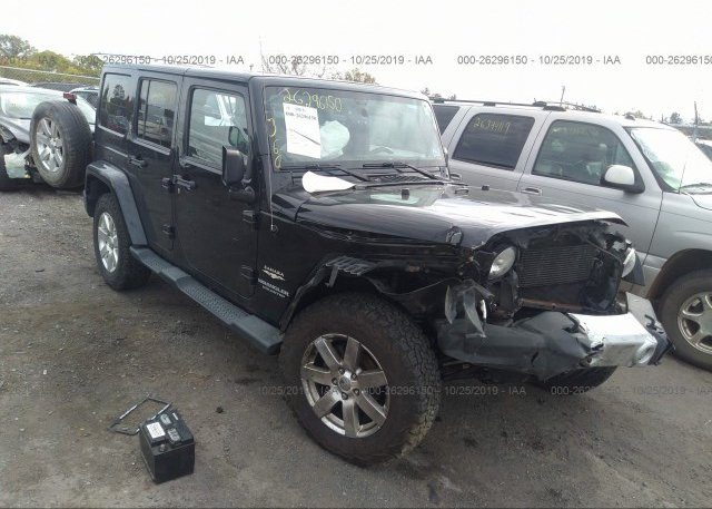 Inventory #400469603 2013 JEEP WRANGLER UNLIMITE