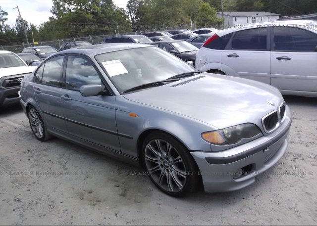 Inventory #299450003 2004 BMW 330