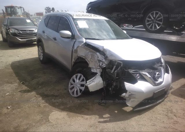 Inventory #431606343 2016 Nissan ROGUE