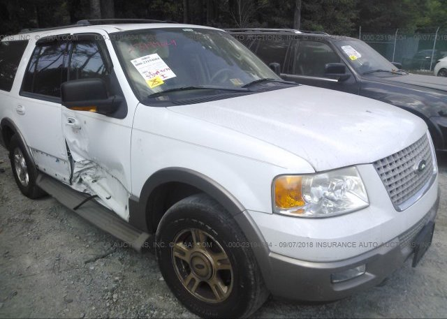 Inventory #462543038 2003 FORD EXPEDITION