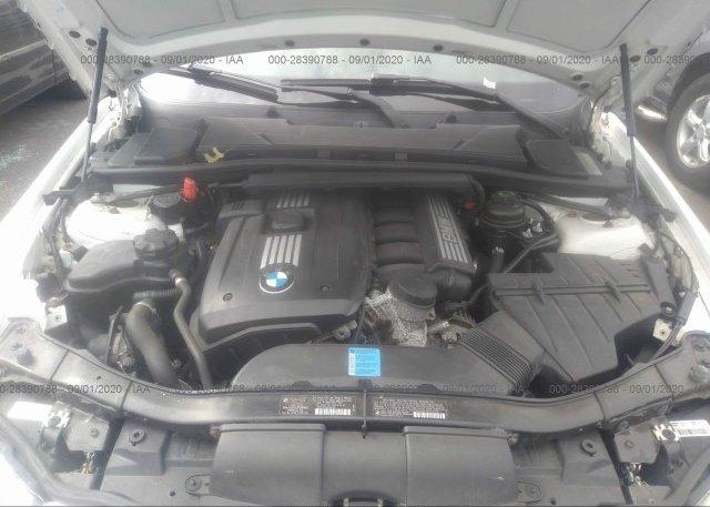 WBAPK5C58BA659998 2011 BMW 3 SERIES