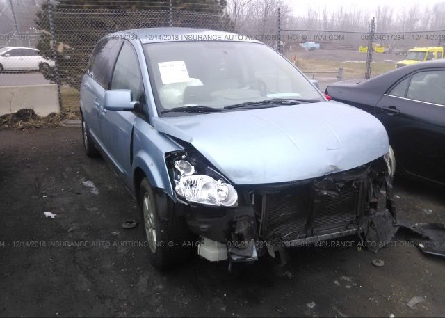 Inventory #987429557 2004 Nissan QUEST