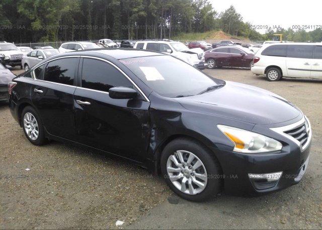 Inventory #786238373 2014 Nissan ALTIMA
