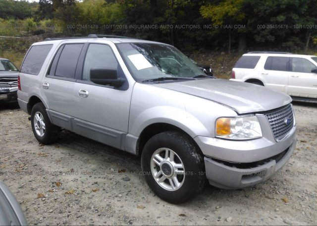 Inventory #401453353 2003 FORD EXPEDITION