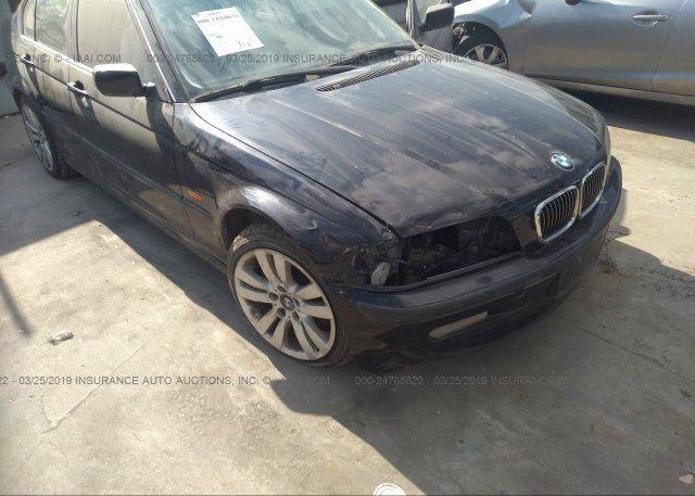 Inventory #741098700 2001 BMW 330