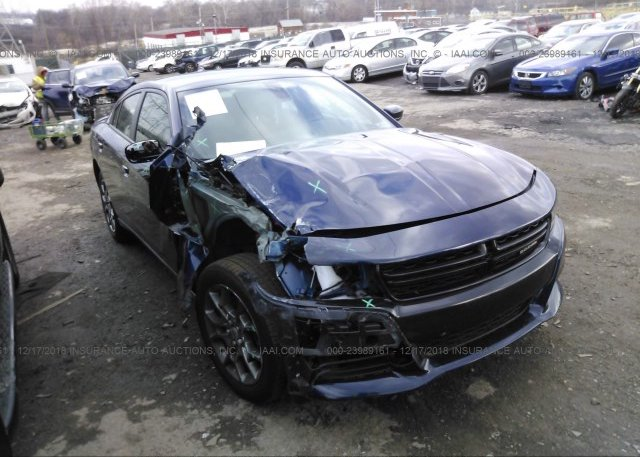 Inventory #975713701 2017 Dodge CHARGER