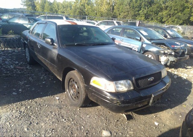 Inventory #793039338 2009 FORD CROWN VICTORIA