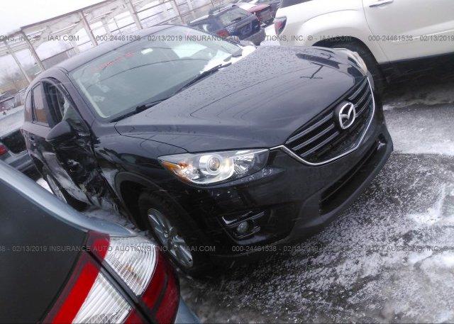 Inventory #238316722 2016 Mazda CX-5