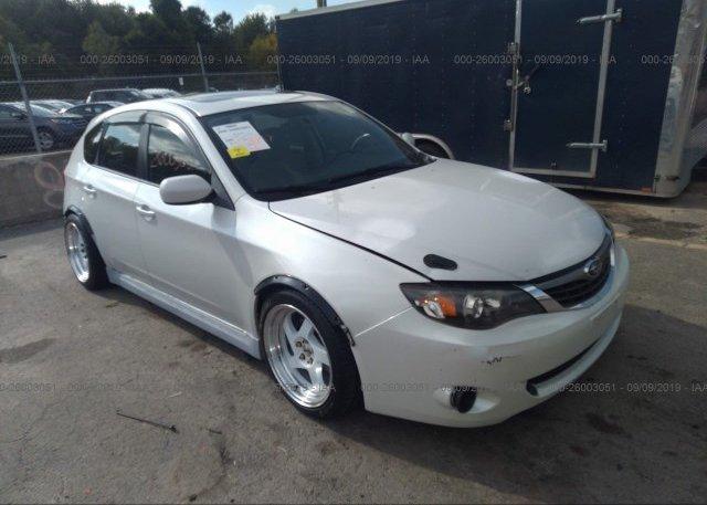 Inventory #721789189 2011 Subaru IMPREZA