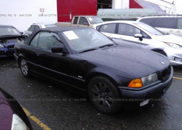 Inventory #273956202 1999 BMW 328