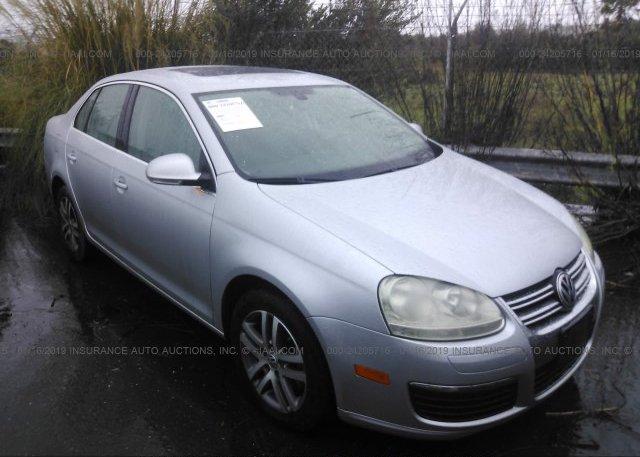 Inventory #132127652 2005 Volkswagen NEW JETTA
