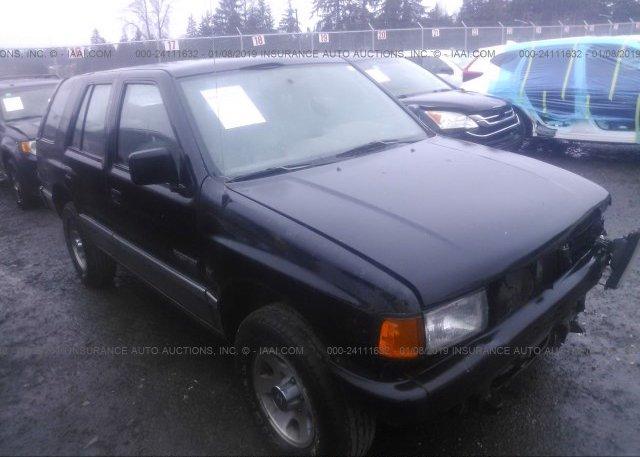 Inventory #249813394 1995 Honda PASSPORT