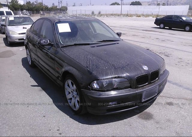 Inventory #105212103 2000 BMW 323