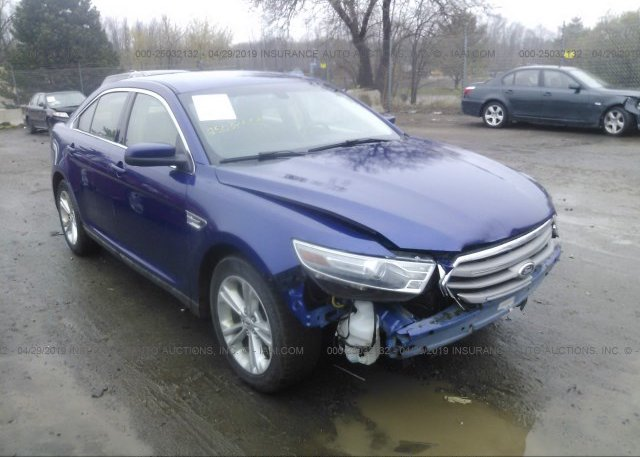 Inventory #261018884 2013 FORD TAURUS