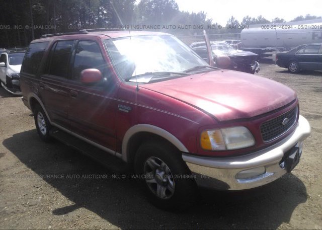 Inventory #642403904 1998 FORD EXPEDITION
