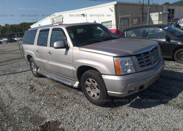 Inventory #876790484 2006 Cadillac ESCALADE