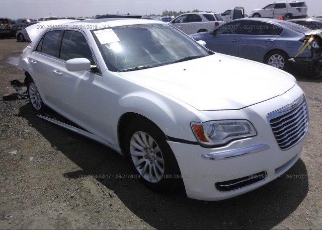 Inventory #635200435 2014 Chrysler 300