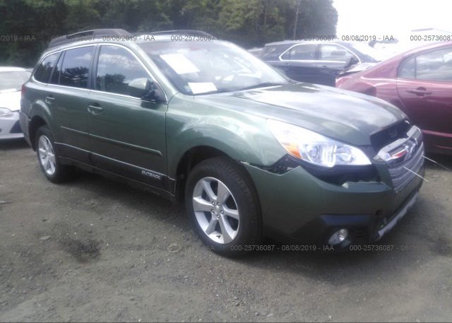 Inventory #586467134 2014 Subaru OUTBACK