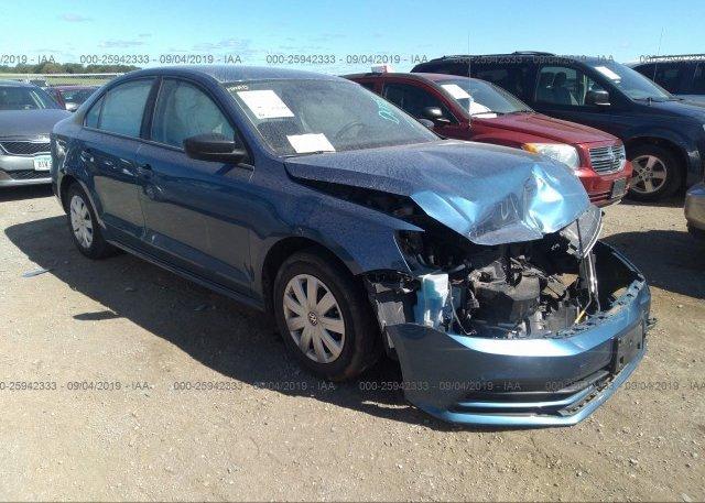 Inventory #558457530 2015 Volkswagen JETTA