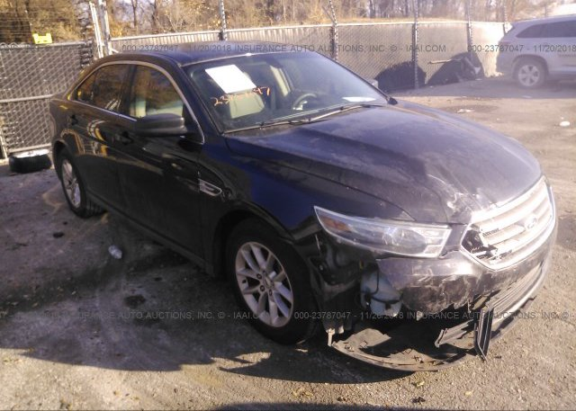 Inventory #842330780 2013 FORD TAURUS