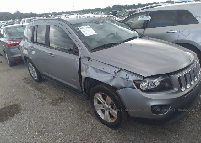 Inventory #397961858 2016 JEEP COMPASS