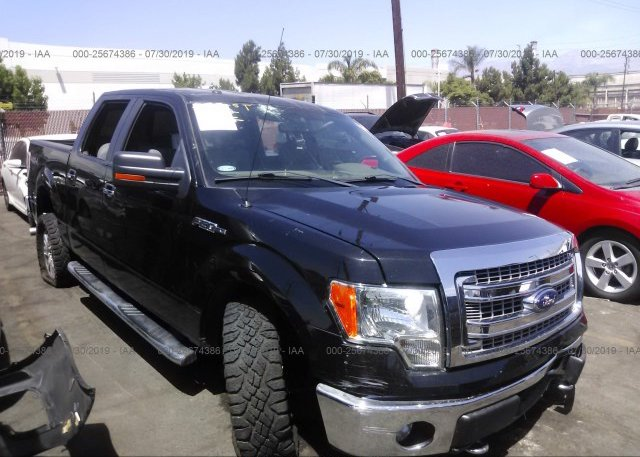 Inventory #413944164 2013 FORD F150