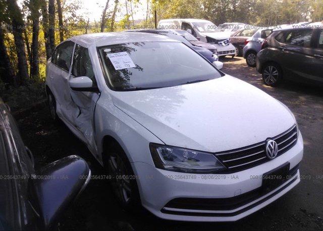 Inventory #226160464 2017 Volkswagen JETTA