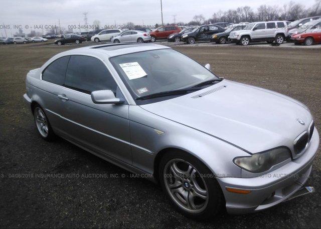 Inventory #418811129 2004 BMW 330
