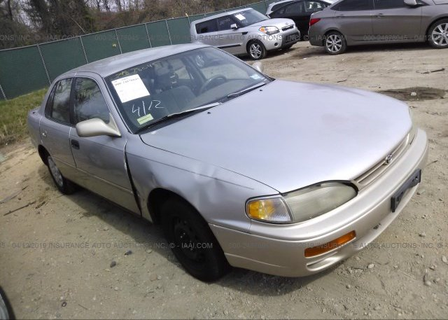 Inventory #115430471 1996 Toyota CAMRY
