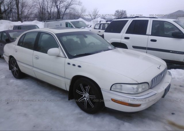 Inventory #606827624 2003 Buick PARK AVENUE