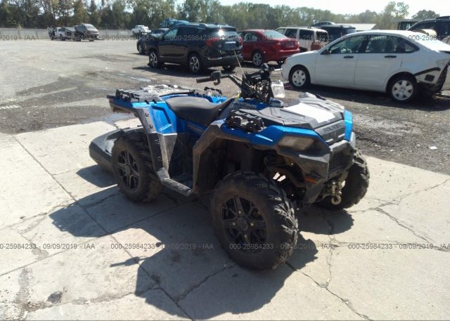 Inventory #511579484 2017 Polaris SPORTSMAN