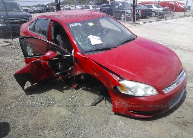 Inventory #691449183 2013 Chevrolet IMPALA