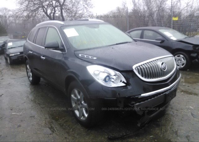 Inventory #673584290 2009 BUICK ENCLAVE