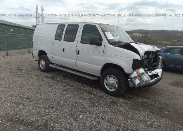 Inventory #278838069 2012 FORD ECONOLINE