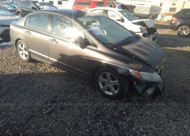 Inventory #768967175 2011 Honda CIVIC