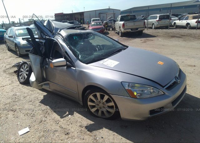 Inventory #712089350 2006 Honda ACCORD