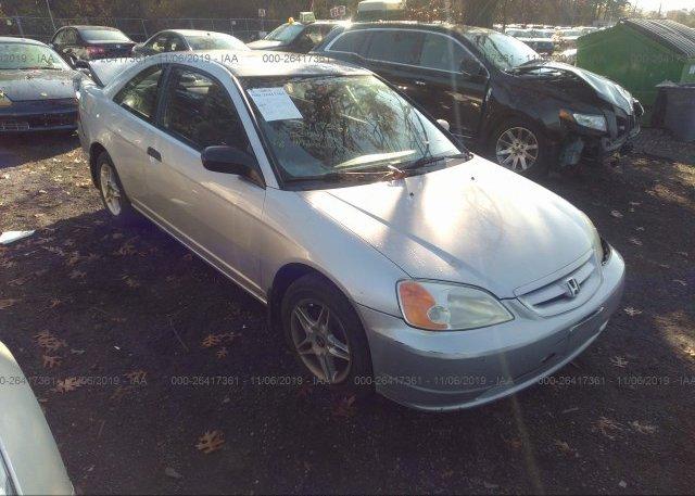 Inventory #876950644 2002 Honda CIVIC