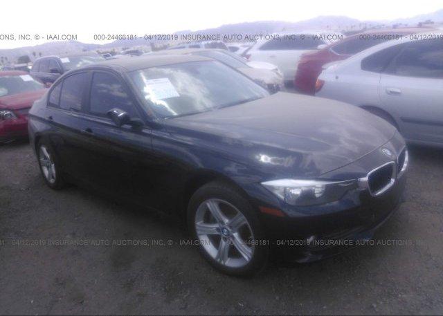 Inventory #989235506 2015 BMW 320