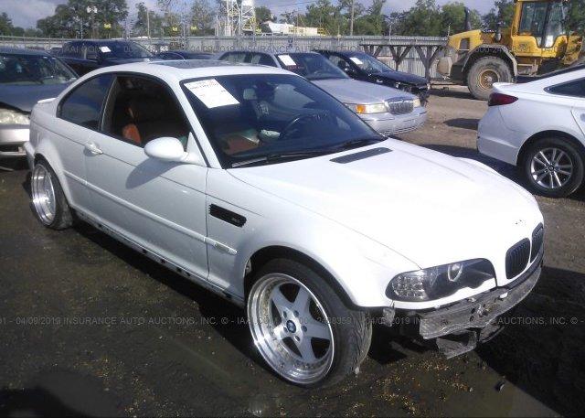 Inventory #122326404 2004 BMW M3