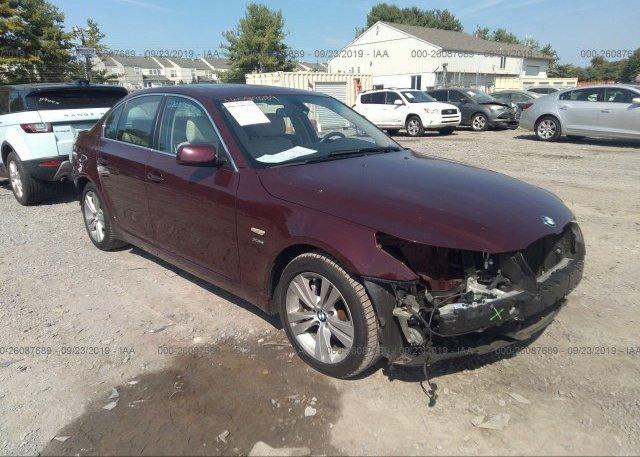 Inventory #152387769 2009 BMW 528